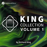King Collection: Volume 1