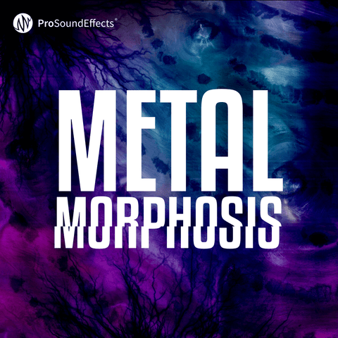 Metalmorphosis