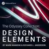 The Odyssey Collection: Design Elements