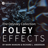 The Odyssey Collection: Foley Effects