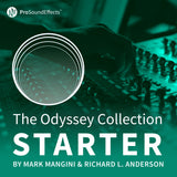 The Odyssey Collection: Starter