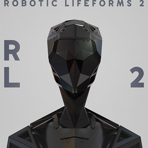 Robotic Lifeforms 2