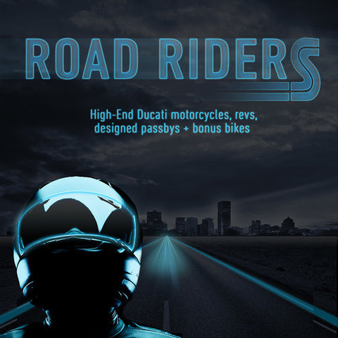 Road Riders