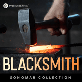 Sonomar Collection: Blacksmith