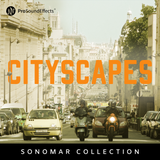 Sonomar Collection: Cityscapes
