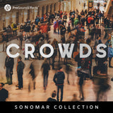 Sonomar Collection: Crowds