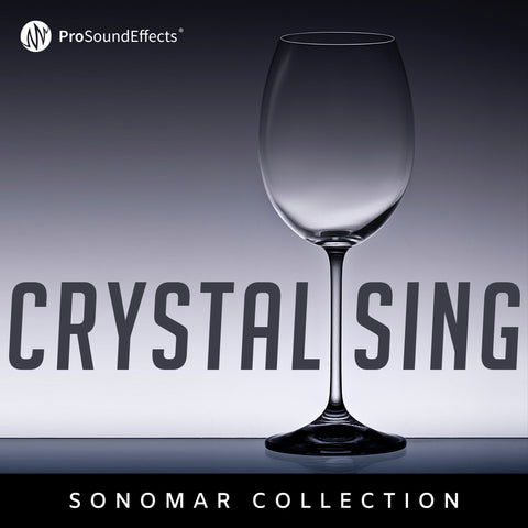 Sonomar Collection: Crystal Sing