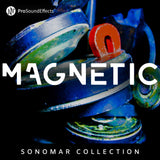 Sonomar Collection: Magnetic
