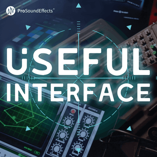 User Interface & Interactive Sound Libraries | Pro Sound Effects