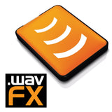 wavFX Production Suite