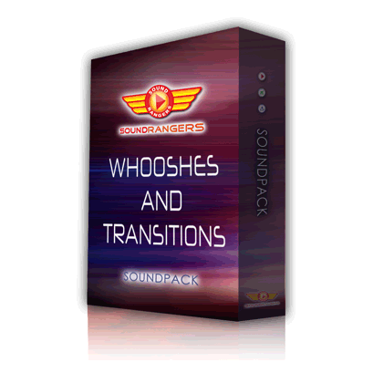 Whooshes & Transitions