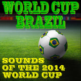 World Cup Sound Effects Download Pack 2014