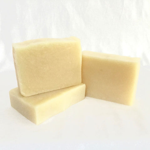 Almond Mint Retreat Shampoo & Body Soap