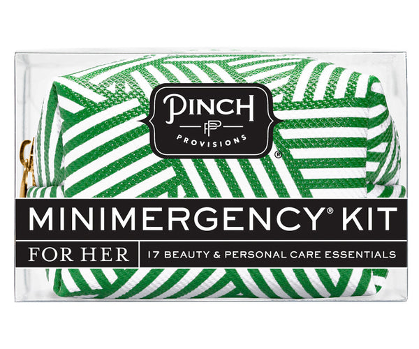 Criss Cross Minimergency Kit