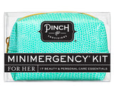 Snake Charmer Minimergency Kit