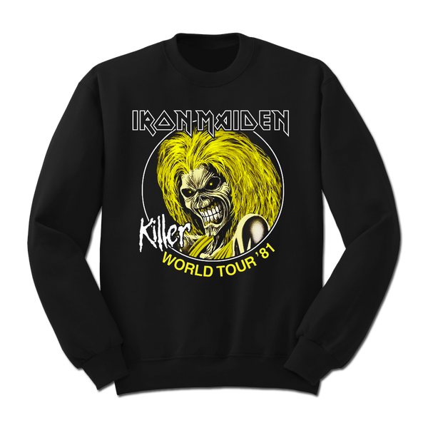 Killers World Tour Sweatshirt