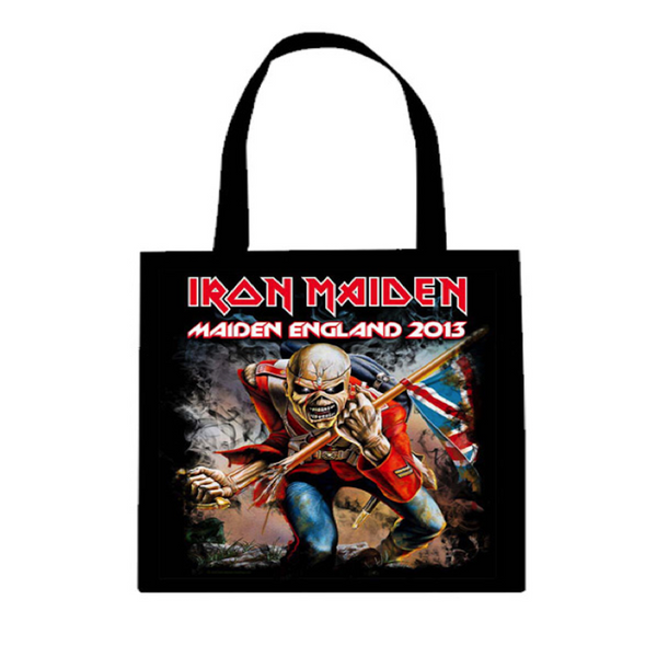 Maiden England 2013 Tote