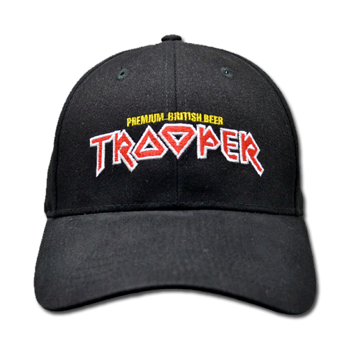 Trooper Beer Cap