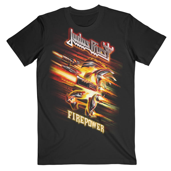 Firepower Creature 2019 Tour Tee