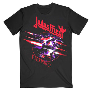 Firepower Graphic 2019 Tour Tee