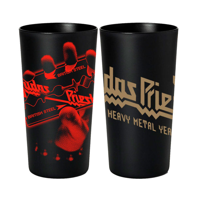 50 Years of Metal Cup Set