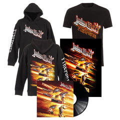 Firepower Deluxe Vinyl Bundle