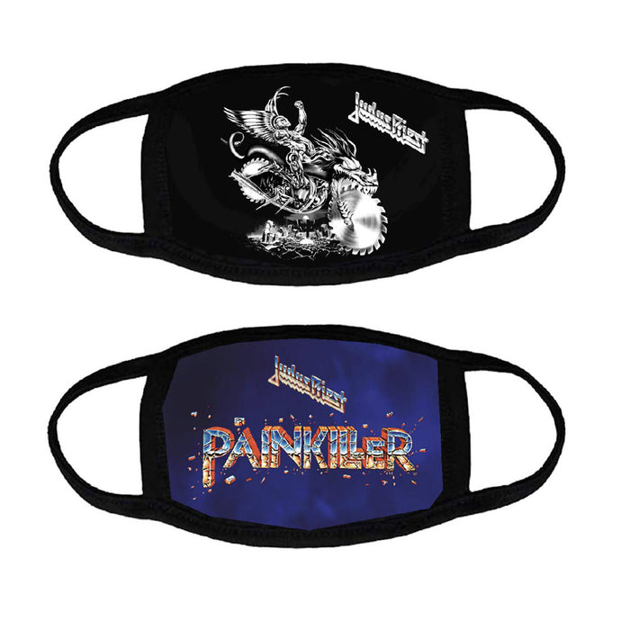 Painkiller Mask 2 Pack