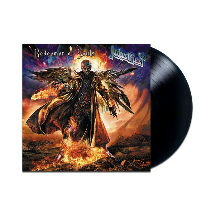 Redeemer of Souls Vinyl