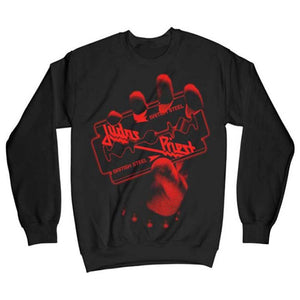 British Steel Crewneck