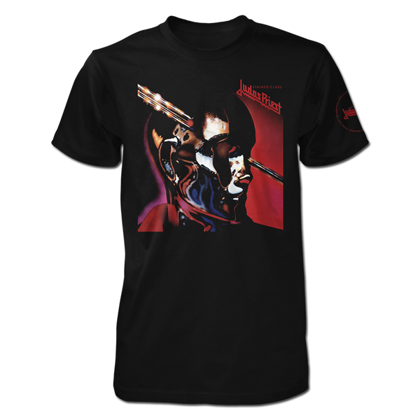 Stained Class 40th Anniversary Tee