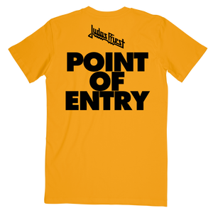 Point of Entry Anniversary Tee