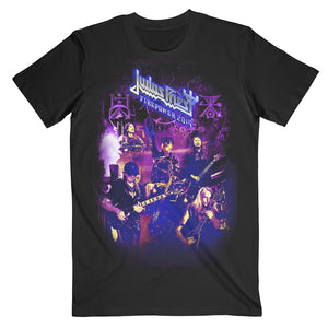 Purple Band Photo 2019 Tour Tee