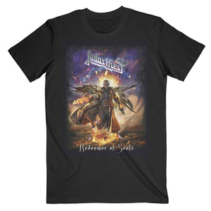 Redeemer of Souls Tee