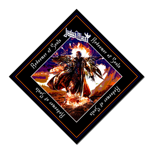 REDEEMER OF SOULS BANDANA