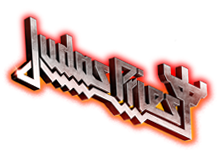 Judas Priest Store logo