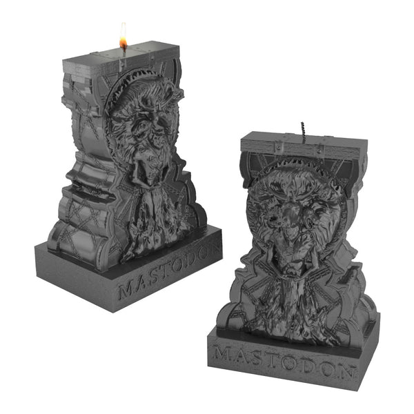Blood Mountain Beast Candle