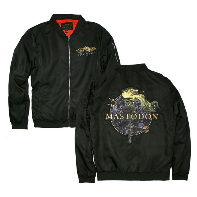 Medium Rarities Bomber Jacket