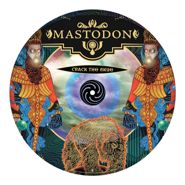 "Crack the Skye 12"" Picture Disc LP"