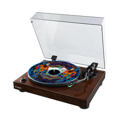 Crack The Skye Gemini Record Slip Mat