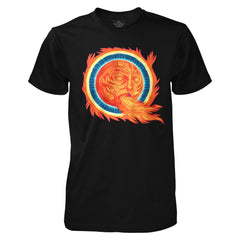 Crack the Skye Sun Tee