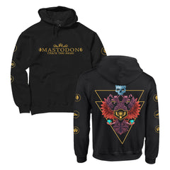 CTS Vibrant Double Eagle Anniversary Hoodie