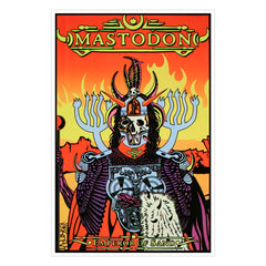 Emperor of Sand Black Light Poster