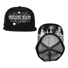 Quiet Kingdom Trucker Hat