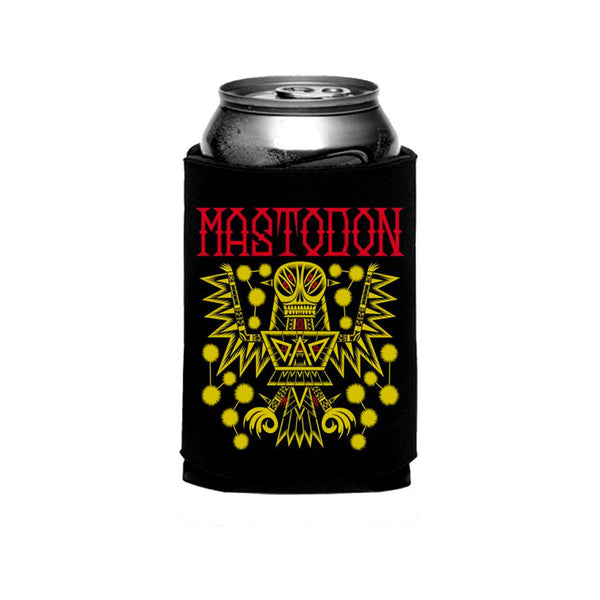 Tribal Demon Koozie