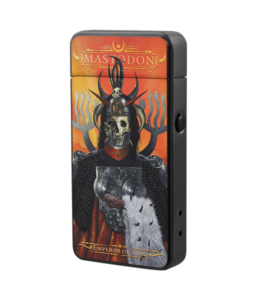 Mastodon Lazer Lighter