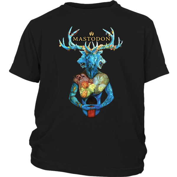 Blood Mountain Beast Youth Tee