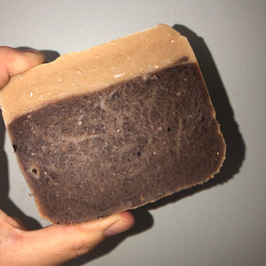 Mill St. Cobblestone Nitro Stout Soap