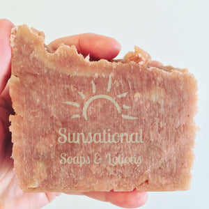 Mango Tree Bar Soap