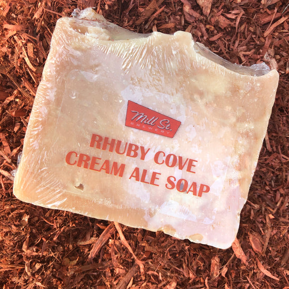 Mill St. Rhuby Cove Soap