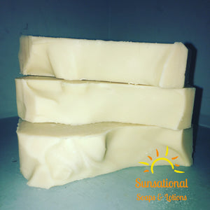 Unscented Apple Cider Vinegar Soap